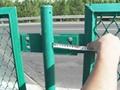 防眩网 公路防眩网  钢板网护栏网 5