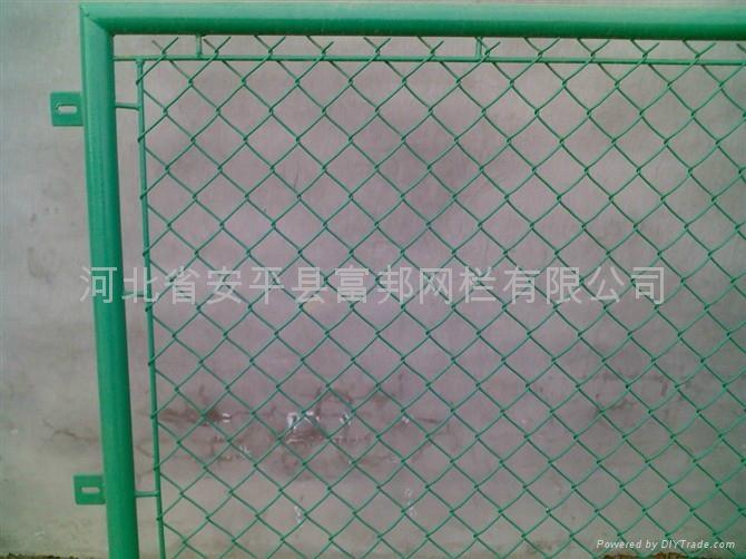 球场围栏网  1