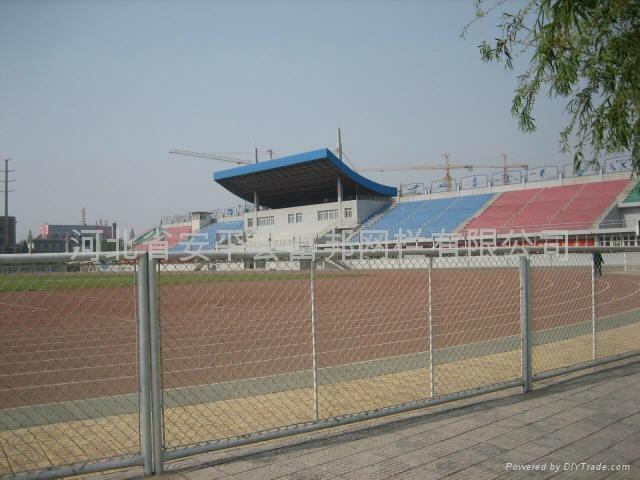 球场围栏网  3