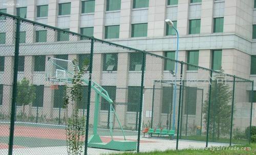球场围栏网  5
