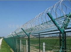 監獄隔離網