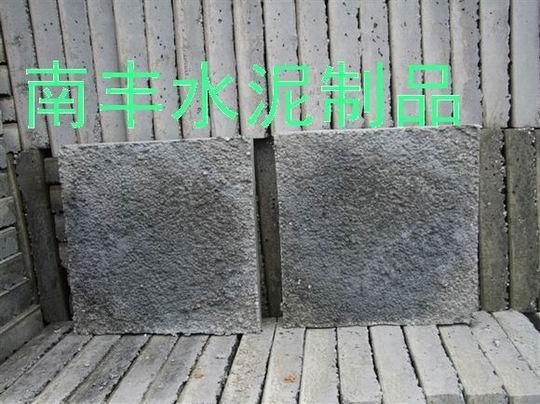 廣西南寧天面泡沫隔熱磚規格 4