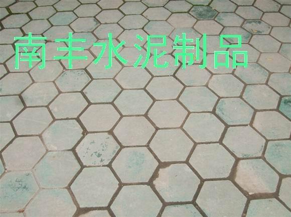 廣西南寧六角磚 2