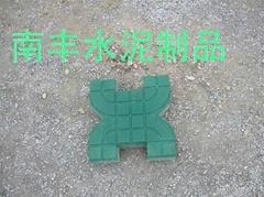 停車場專用植草磚