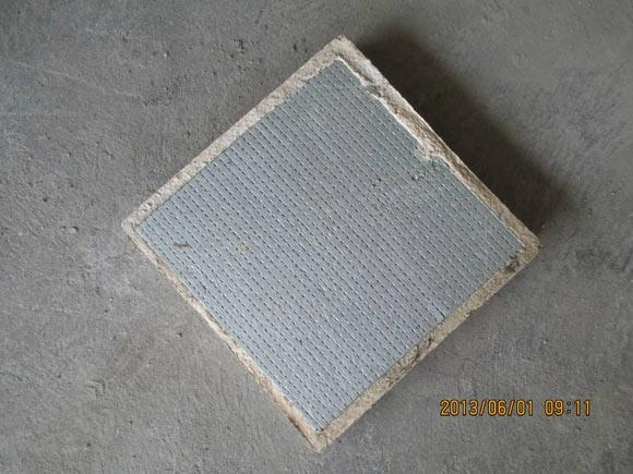 南寧新型擠塑泡沫隔熱磚 1