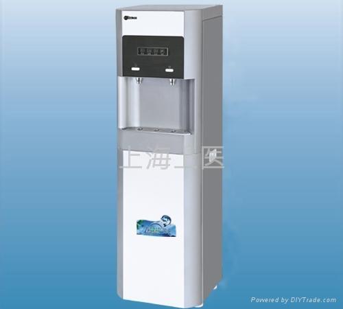 上海商用直饮水一体机 1