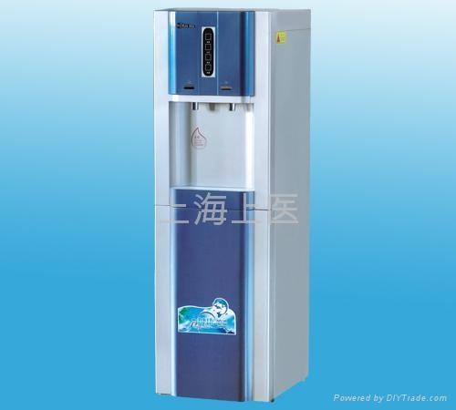 上海商用直饮水一体机 3
