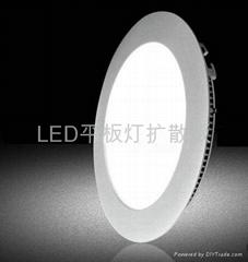 LED筒燈擴散板