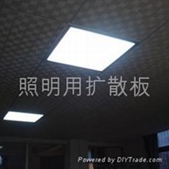 照明用擴散板