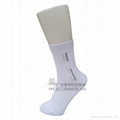 外貿品牌純棉男襪 3