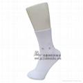 外貿品牌純棉男襪 4