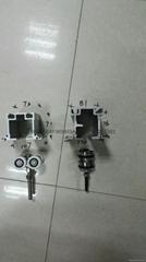 专业生产移动屏风吊轮吊轨