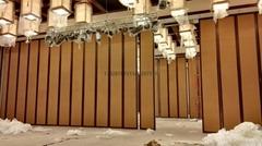 移动屏风生产厂