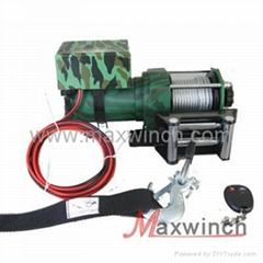 ATV/UTV Winch MW3000-4