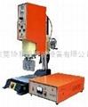 塑料熔接焊接機 3