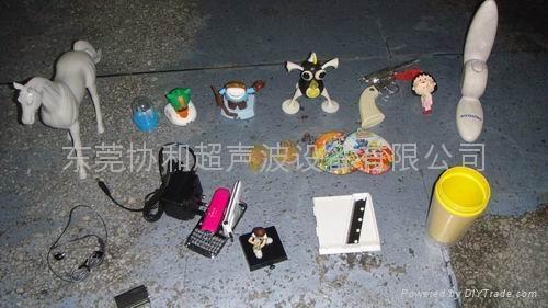 塑料熔接焊接機 5