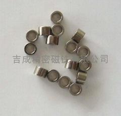 钐钴磁环,用于光圈马达
