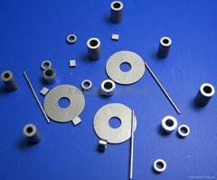 各种小规格钐钴磁钢
