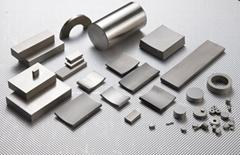 耐高温钐钴磁钢