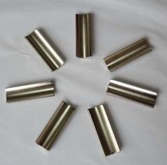 钕铁硼磁瓦,用于DC马达