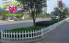 重慶PVC塑鋼欄杆
