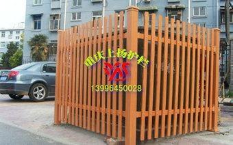 重庆PVC护栏 4