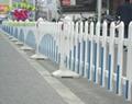 广安PVC护栏杆