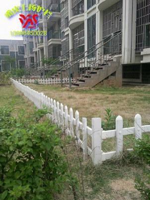达州塑钢护栏杆 3
