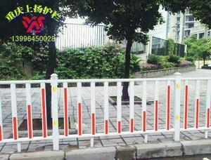 达州塑钢护栏杆 4