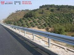 重慶高速公路護欄