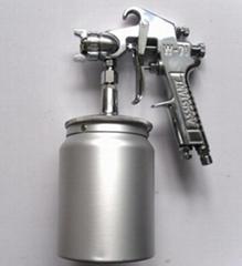 Iwata spray gun