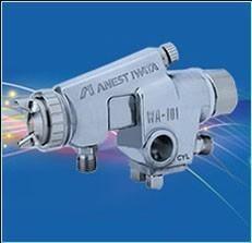 iwata spray machine