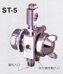 露明納ST-5耐腐蝕松香噴頭