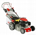 "20"" lawnmower with Honda engine"