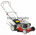 "17""  Lawn Mower with Chinese engine"