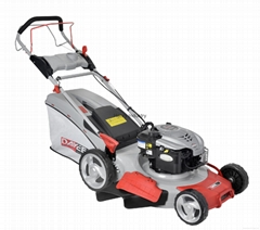 "21"" lawnmower with BS675EX BS625E BS500E"