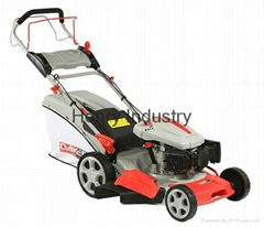 "21"" lawnmower with Chinese engine"
