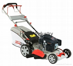 "19"" lawn mower with Loncin engine"