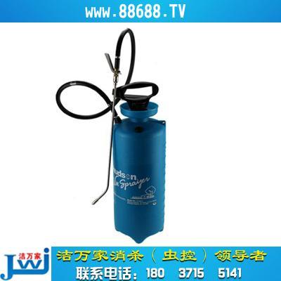 哈逊手压式喷雾器 1