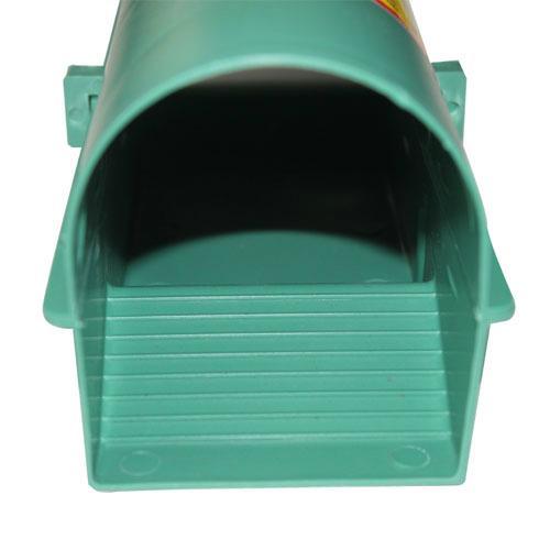 绿色老分体毒饵盒 3