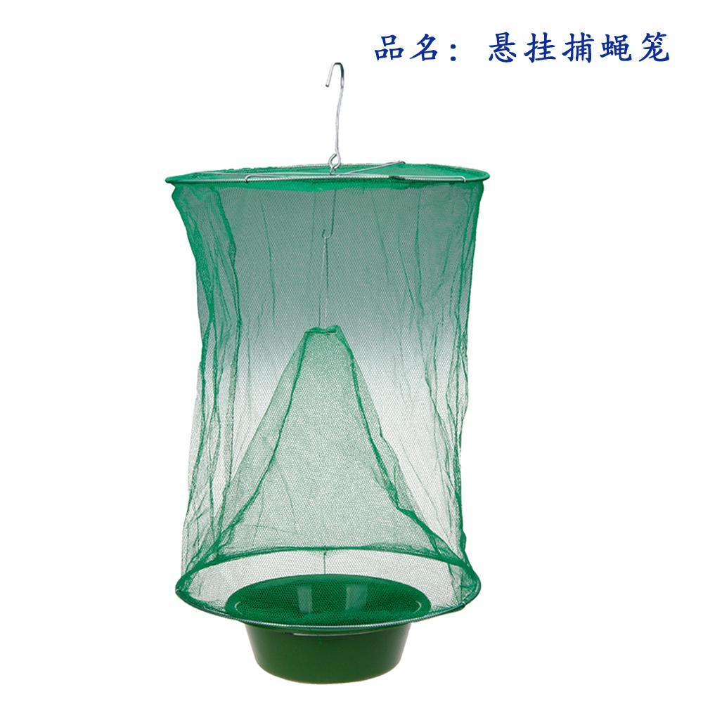悬挂捕蝇笼 5