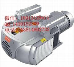 木工雕刻机KVE250 L真空泵|欧乐霸KVE250L真空泵
