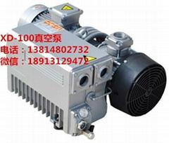 吸塑機XD-100真空泵