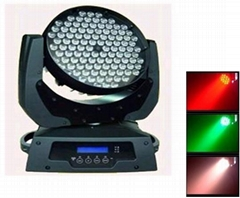 China factory 108X3w wash stage light moving head light