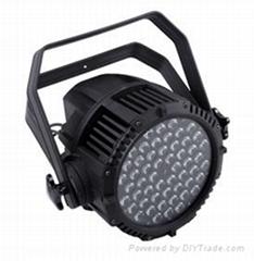 cheap 18PCS 10W RGBW IP65 waterproof outdoor led par light