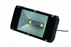 140w LED TUNNEL LIGHT meanwell power supply and epistar LED chip