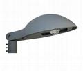 40w LED street light garden light with 85-100Lm/w 5000k
