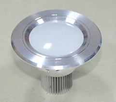 2.5 inches 3w LED down light SMD 3014 with 100LM/W 5000k ceiling light