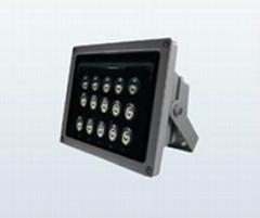 大功率15WLED 氾光燈 投光燈 廣告燈 壁燈 工程燈