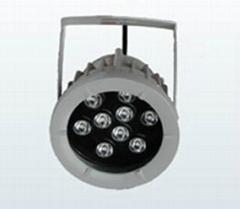 大功率9WLED 氾光燈 投光燈 廣告燈 壁燈 工程燈